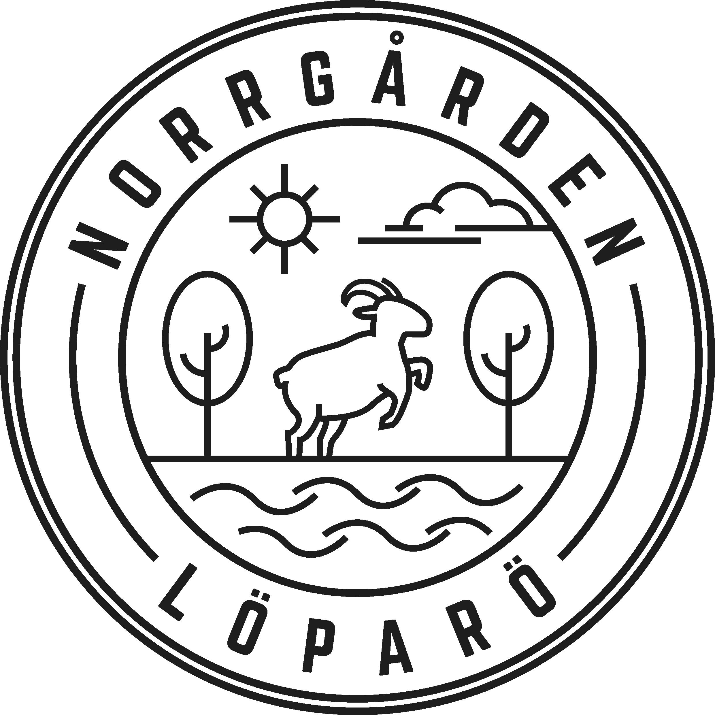 Norrgården Löparö